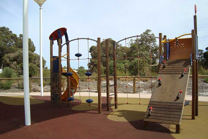 Seville Grove Children Playground
