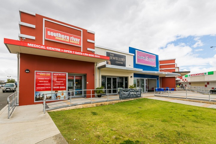 Southern River Medical Centre