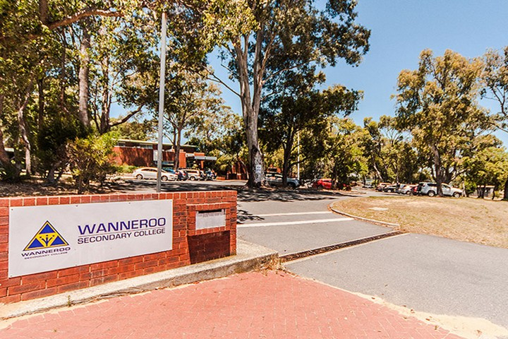 Wanneroo Secondary College