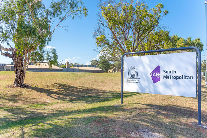 TAFE near Tarling Place Maddington