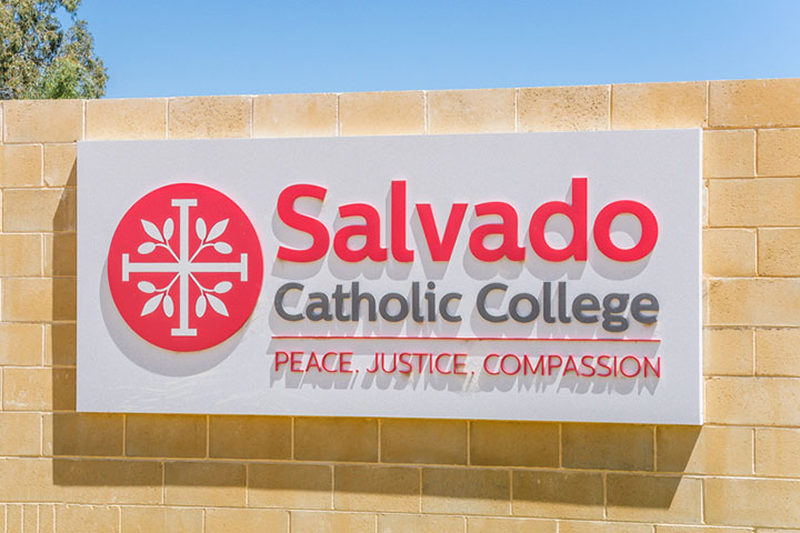 Salvado Catholic College