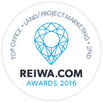 Reiwa 2016 Awards