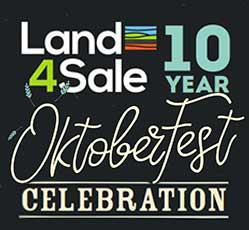 Oktoberfest at Land4Sale
