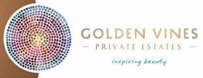 Golden Vines Private Estate Logo